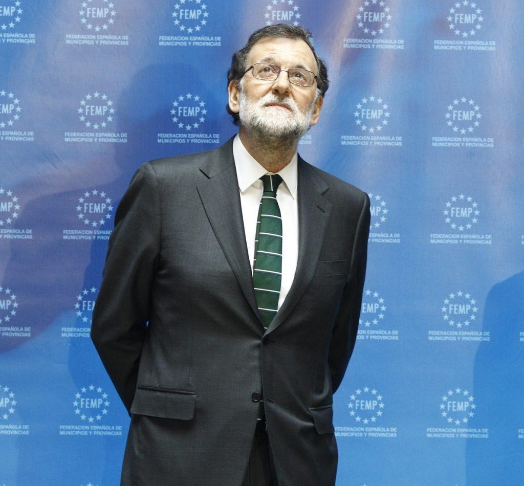 Rajoy asegura que la UE, como España, quiere «las mejores relaciones posibles» con Trump