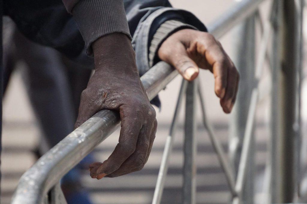 Rescatados más de 1.300 inmigrantes en un solo día en el Mediterráneo central