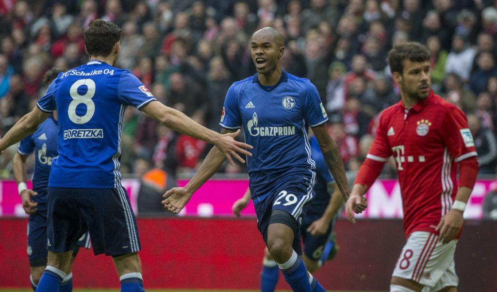 El Bayern no pasa de un empate en casa ante el Schalke