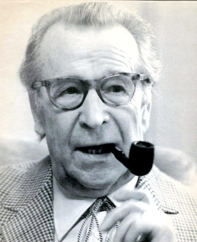 John Simenon: «La correspondencia de mi padre muestra su apertura mental»