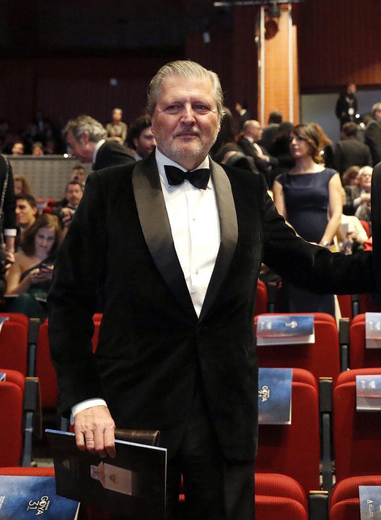Méndez de Vigo: este año hay una gran cosecha de cine