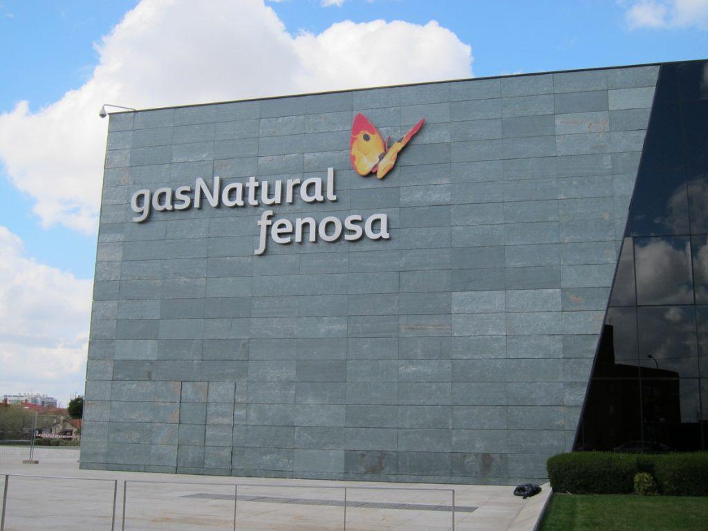 (Amp.) Gas Natural Fenosa replantea sus inversiones en Italia para «maximizar la rentabilidad del negocio»