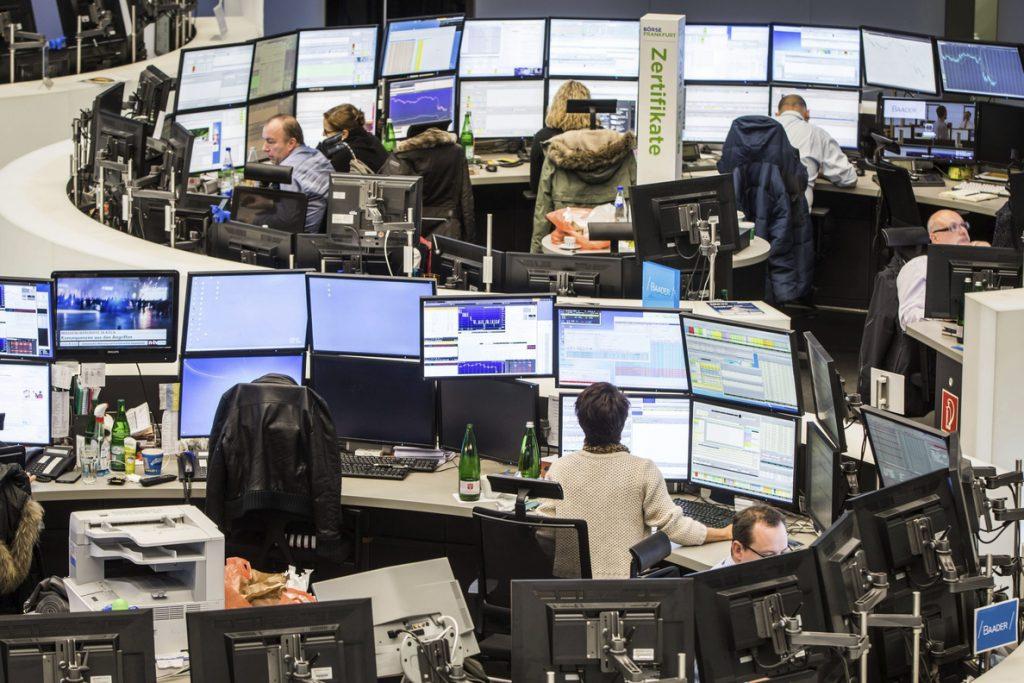 La Bolsa de Londres baja un 0,22 % al cierre