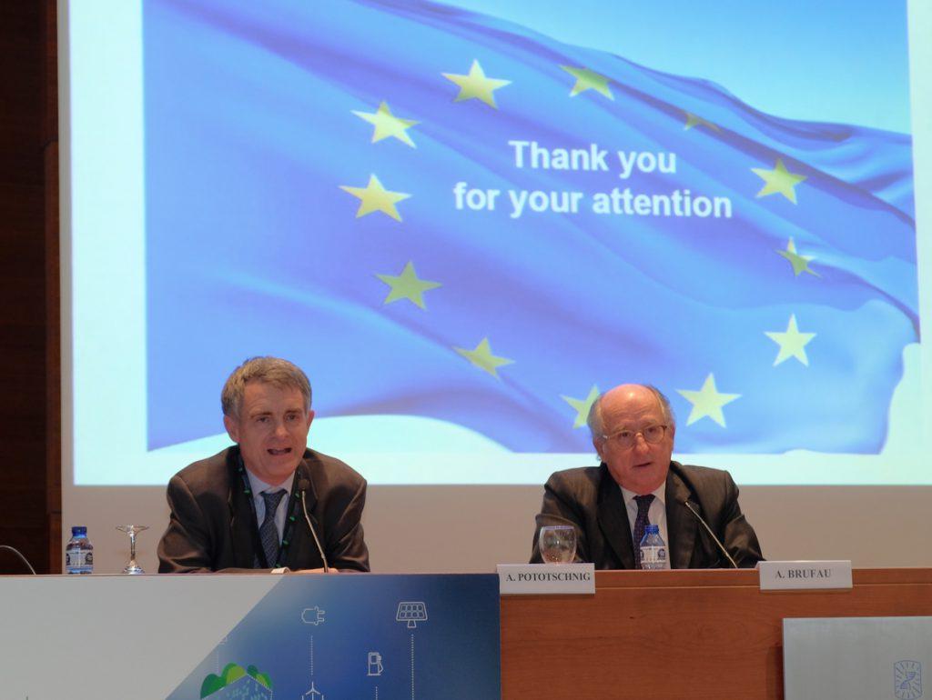 Brufau (Repsol) pide un entorno regulatorio neutral para todas las tecnologías