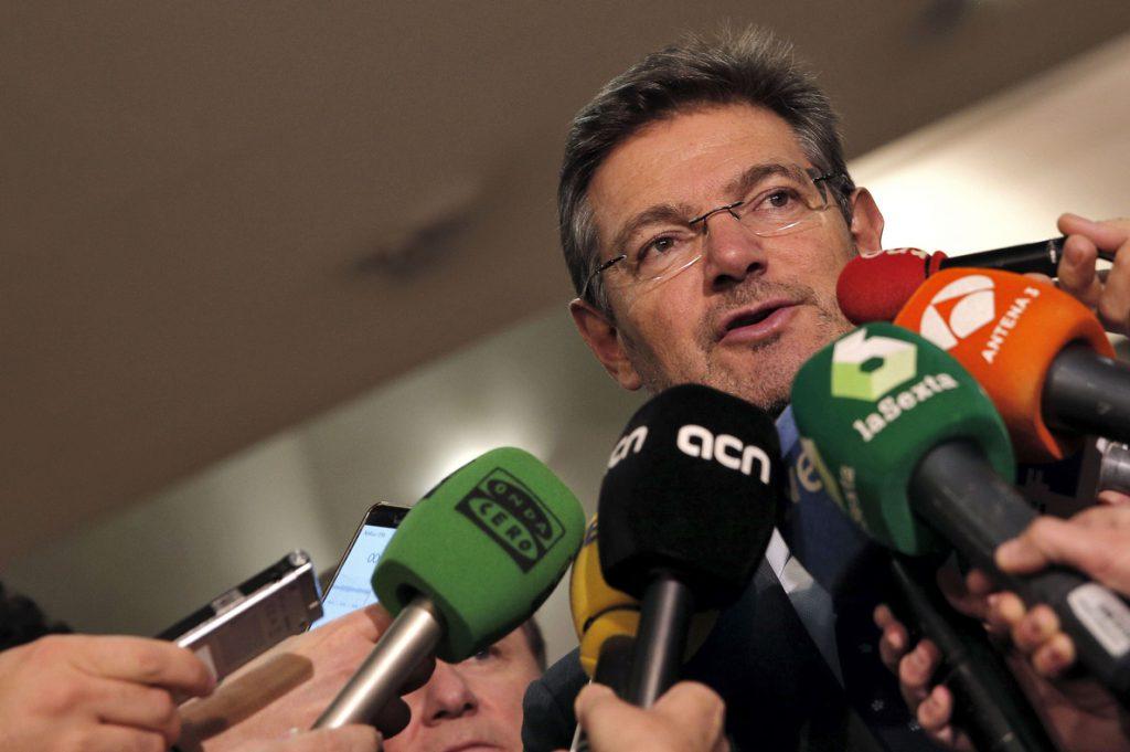 Català: No llegaremos a ningún escenario de conflicto en Cataluña