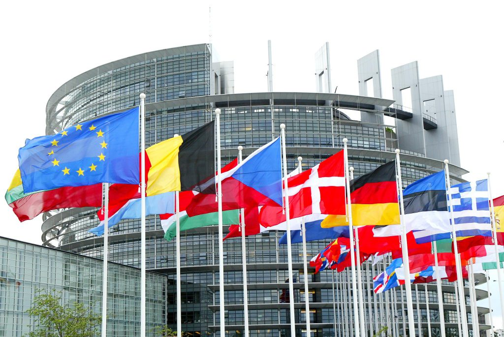 La Unión Europea celebra sus bodas de plata bajo la amenaza del brexit