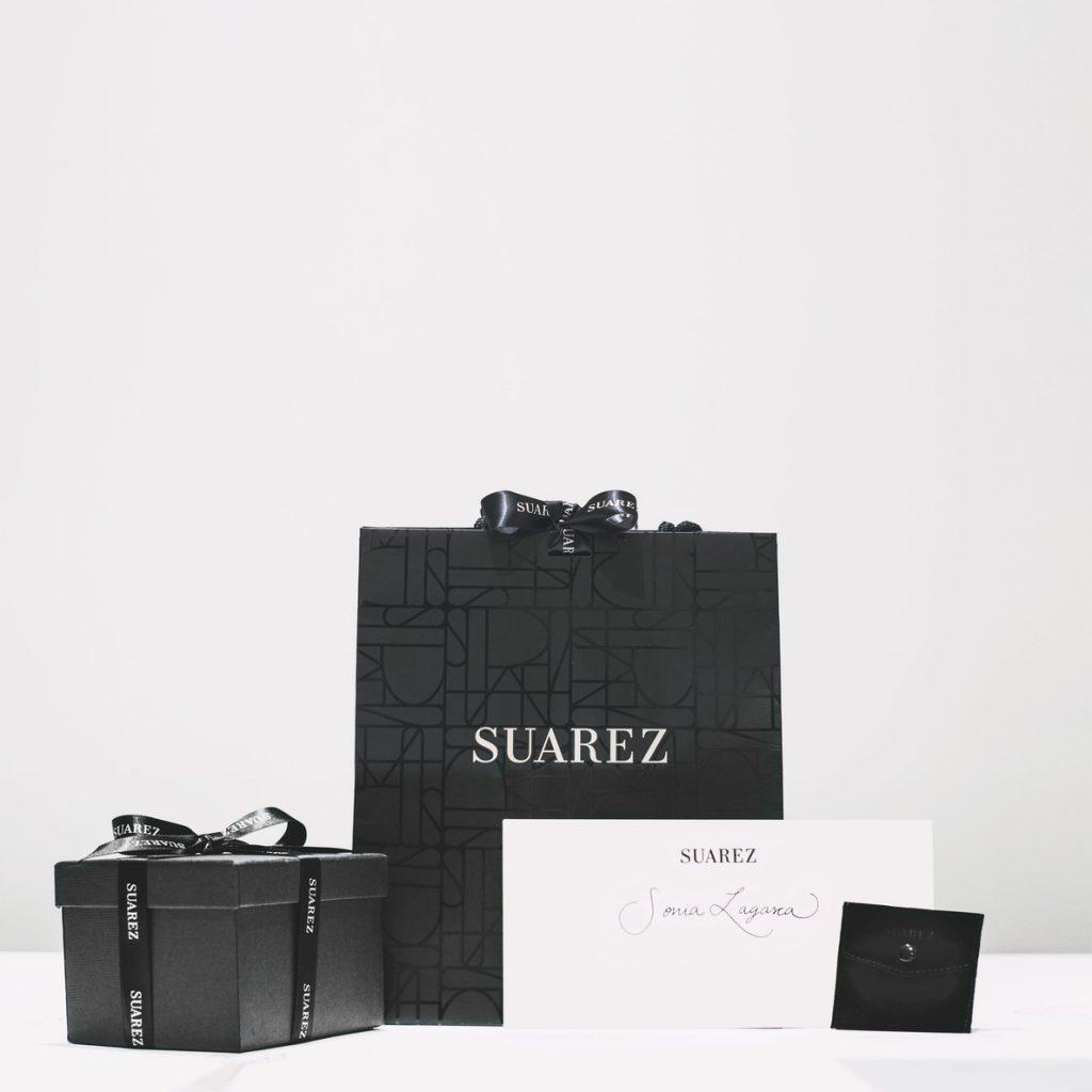 Joyería Suárez abre su tienda 'online' internacional y ofrece financiación instantánea antes de San Valentín