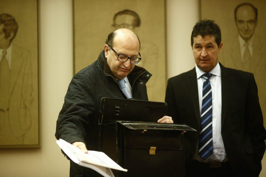 Podemos insta al Tribunal de Cuentas a sancionar al PP por una donación sin identificar de 186.000 euros en Canarias