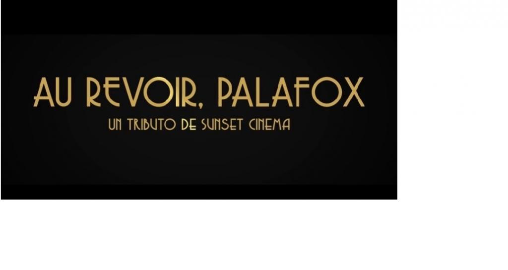 El cine Palafox echa el cierre tras 55 años de historia
