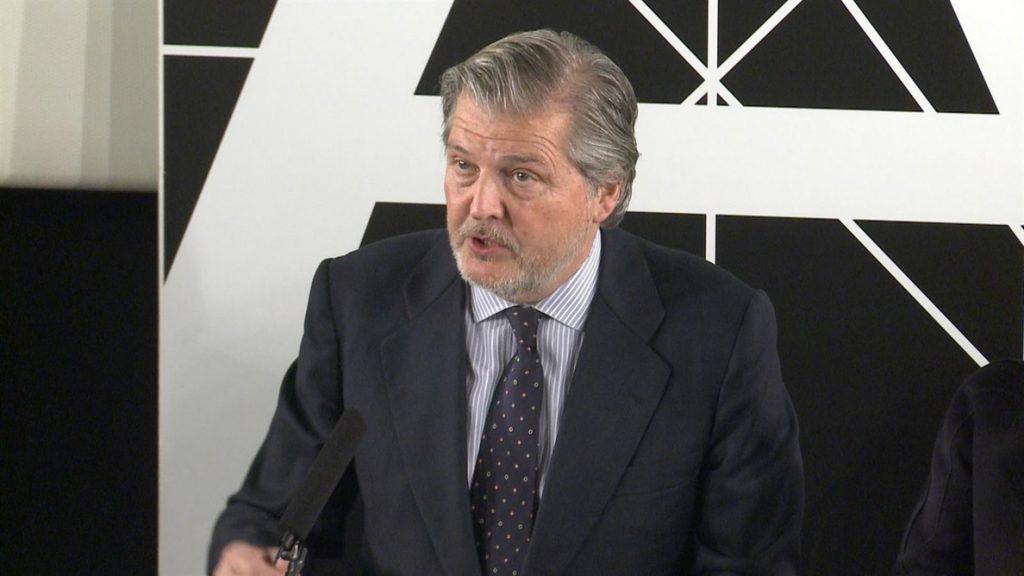 Méndez de Vigo pide que el pacto no haga «tabla rasa» y preserve las políticas que funcionan contra el abandono