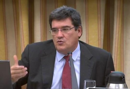 La Autoridad Fiscal dice que la «incertidumbre» para calcular el déficit de 2017 es «grande»