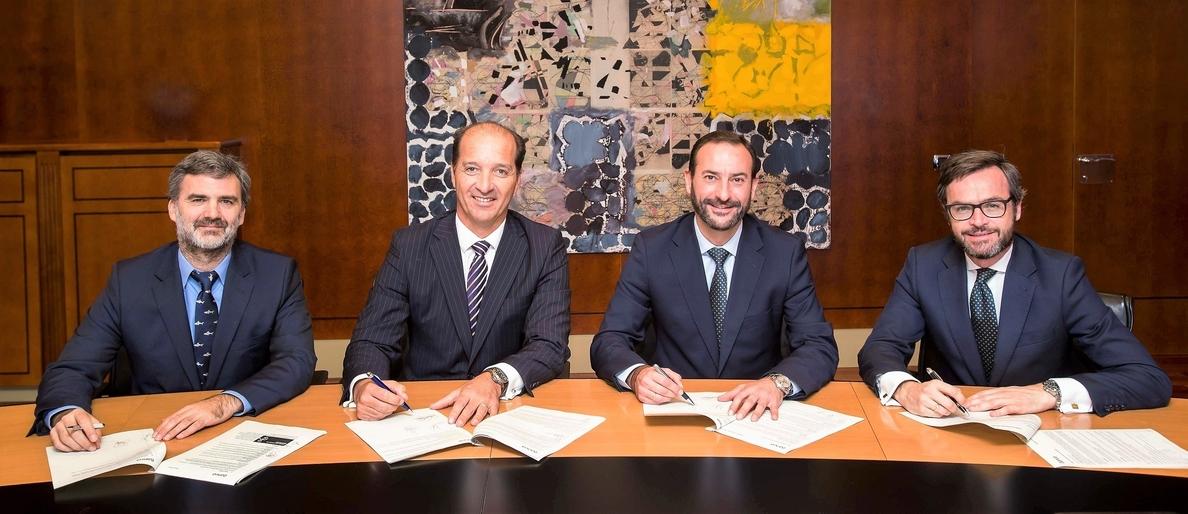 Bankia se alía con tucomunidad.com para ofrecer productos financieros a pymes y autónomos usuarios del portal