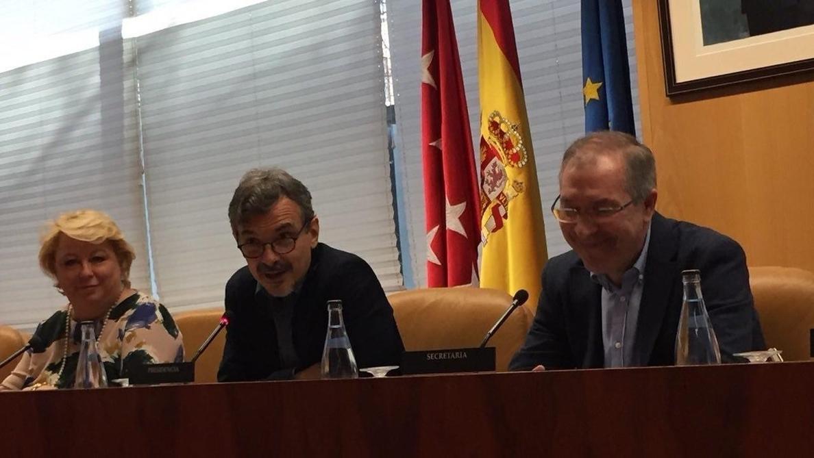 La Comisión de la Deuda de Madrid dedecidirá si judicializa los casos Canal y Campus para abordar en marzo nuevos temas
