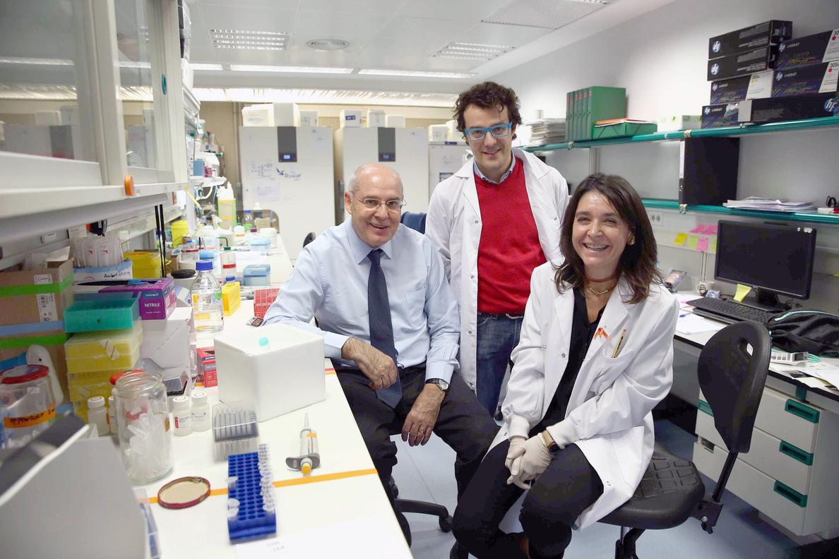 Ensayarán medicamento de párkinson para tratar un tipo de leucemia infantil