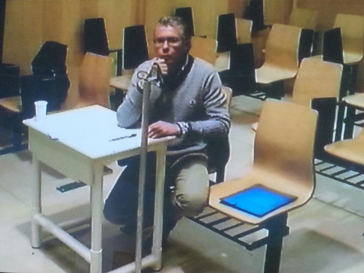 Fiscalía pide tres años de prisión para Granados por aprovecharse del »chivatazo» de dos guardias civiles
