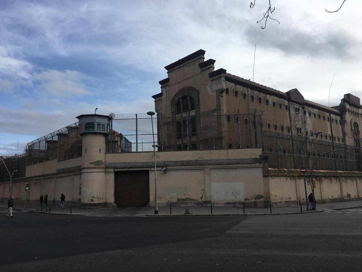 El Govern proyecta cerrar las cárceles Model, Wad-Ras y Trinitat Vella antes de 2025