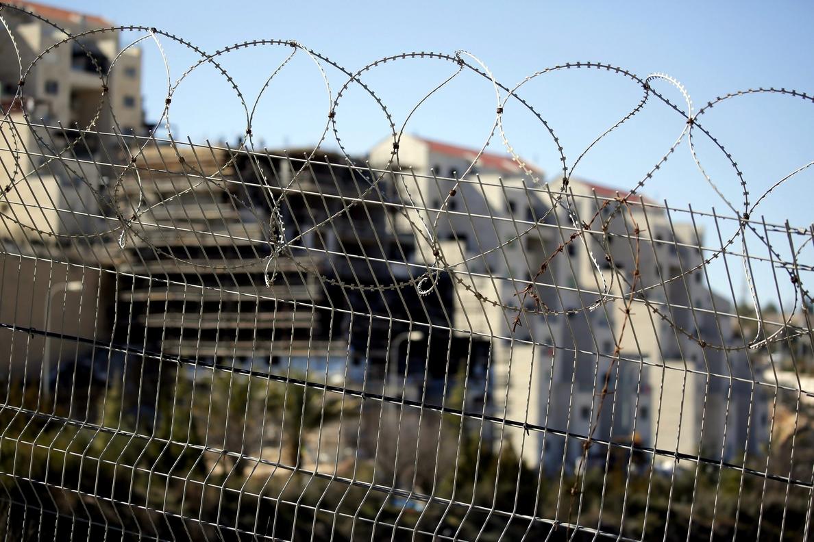 La abogacía israelí apela al Supremo para evitar el derribo de una colonia