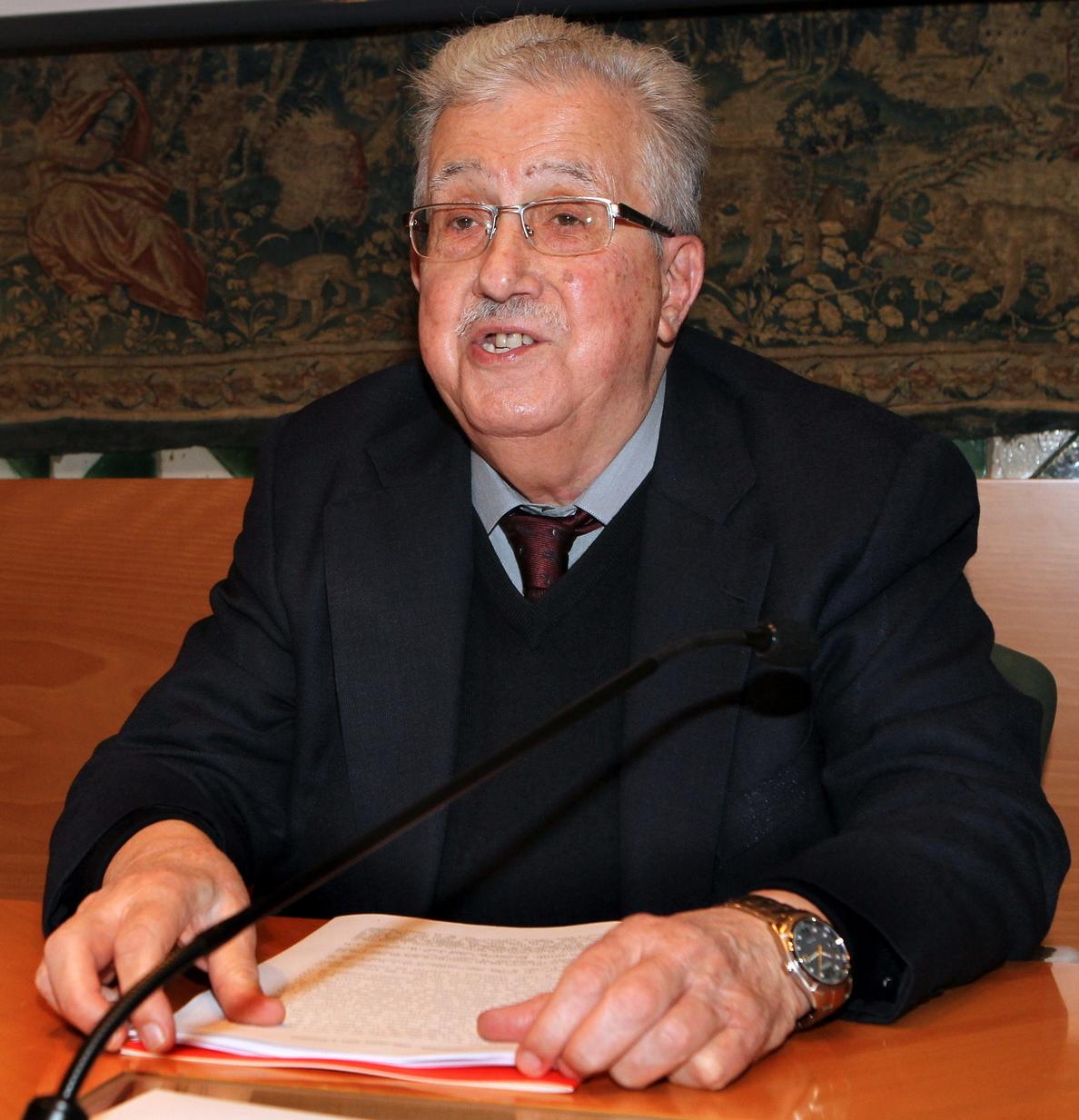 Josep Fontana: El miedo al comunismo frenó a la sociedad en el siglo XX