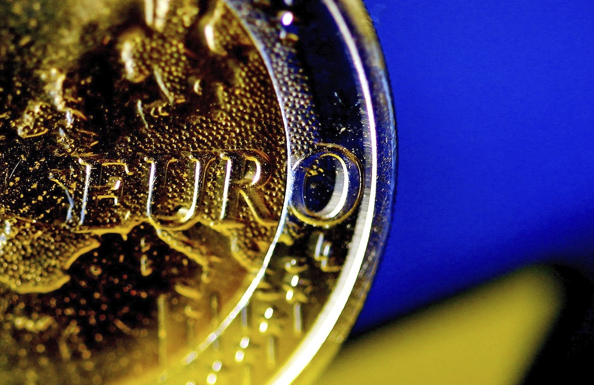 El PIB subió un 0,4 % en la eurozona y un 0,5 por ciento en la UE en el cuarto trimestre