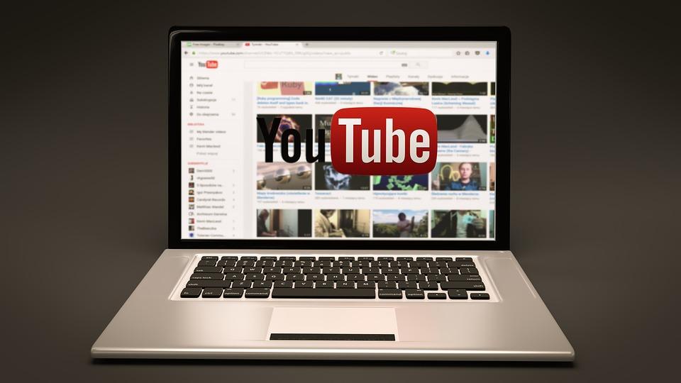YouTube, la plataforma líder de vídeos, cumple 12 años