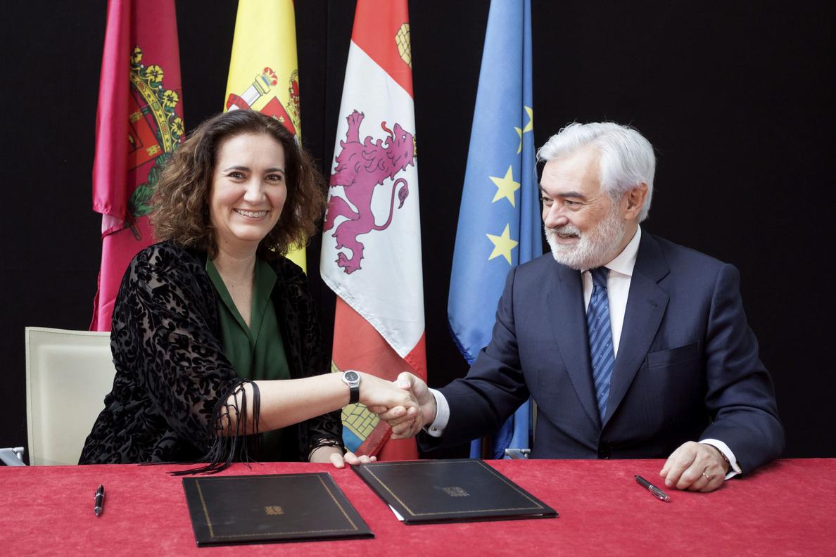 Darío Villanueva: «El español debería ser una cuestión de Estado»