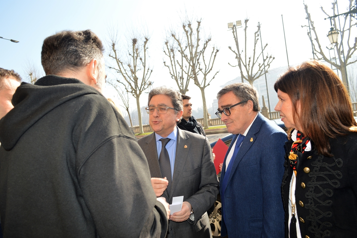 Delegado Gobierno Cataluña advierte que el Estado tiene mecanismos para impedir el referéndum