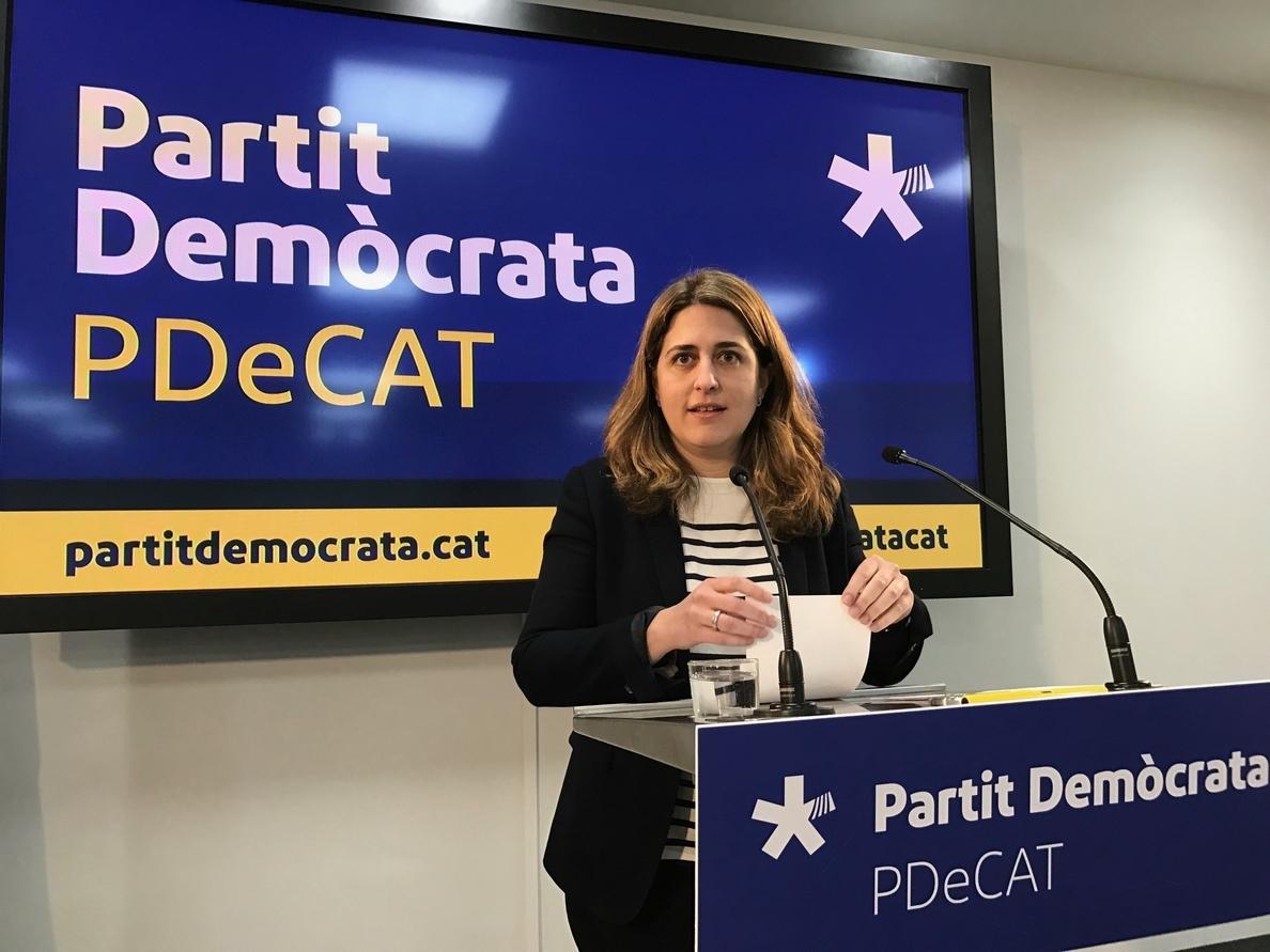 La Generalitat catalana ve falta de «lealtad institucional» en que el Gobierno busque otros interlocutores