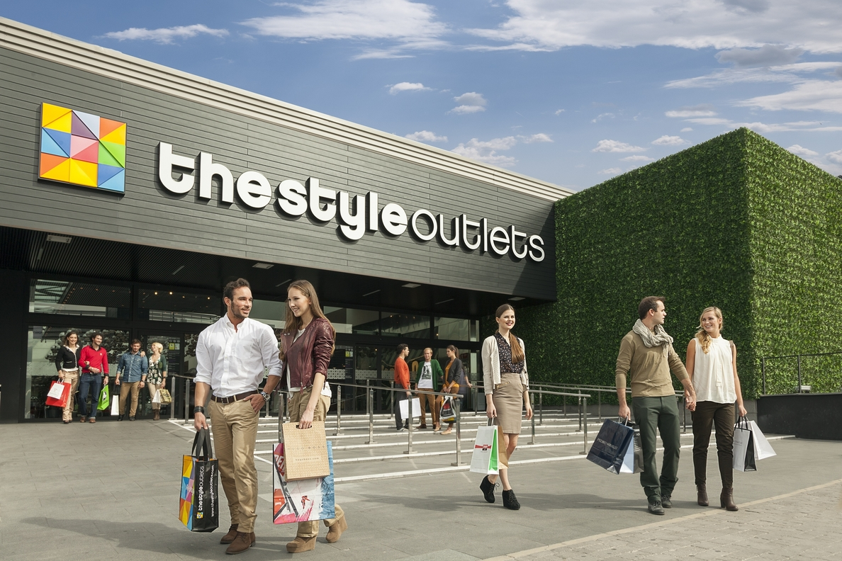 Neinver y TH Real Estate logran 344 millones para financiar la compra de outlets en España, Italia y Portugal