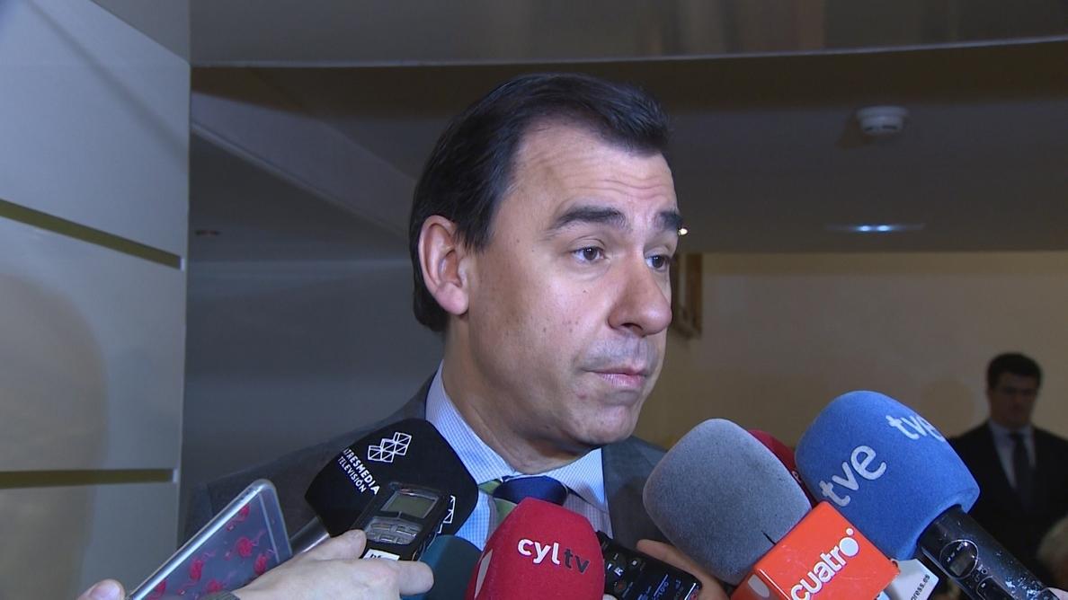 El PP niega injerencia del Gobierno en la Fiscalía y recuerda que a Pedro Antonio Sánchez lo acusó un fiscal de Murcia