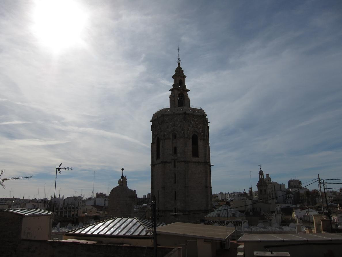 El PP presentará un recurso contencioso contra la denominación exclusiva en valenciano de Valencia