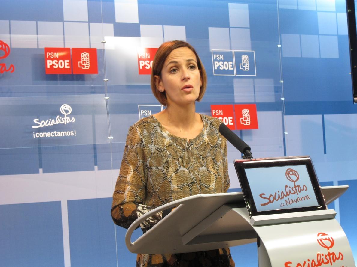 PSN acudirá al homenaje a víctimas de motivación política y se irá si se «convierte en otra cosa»