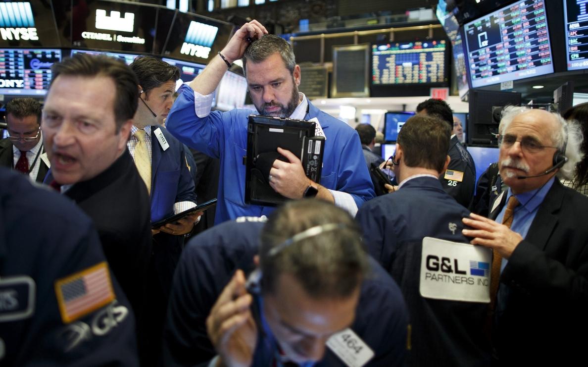 Wall Street abre mixto y el Dow Jones avanza un 0,15 %