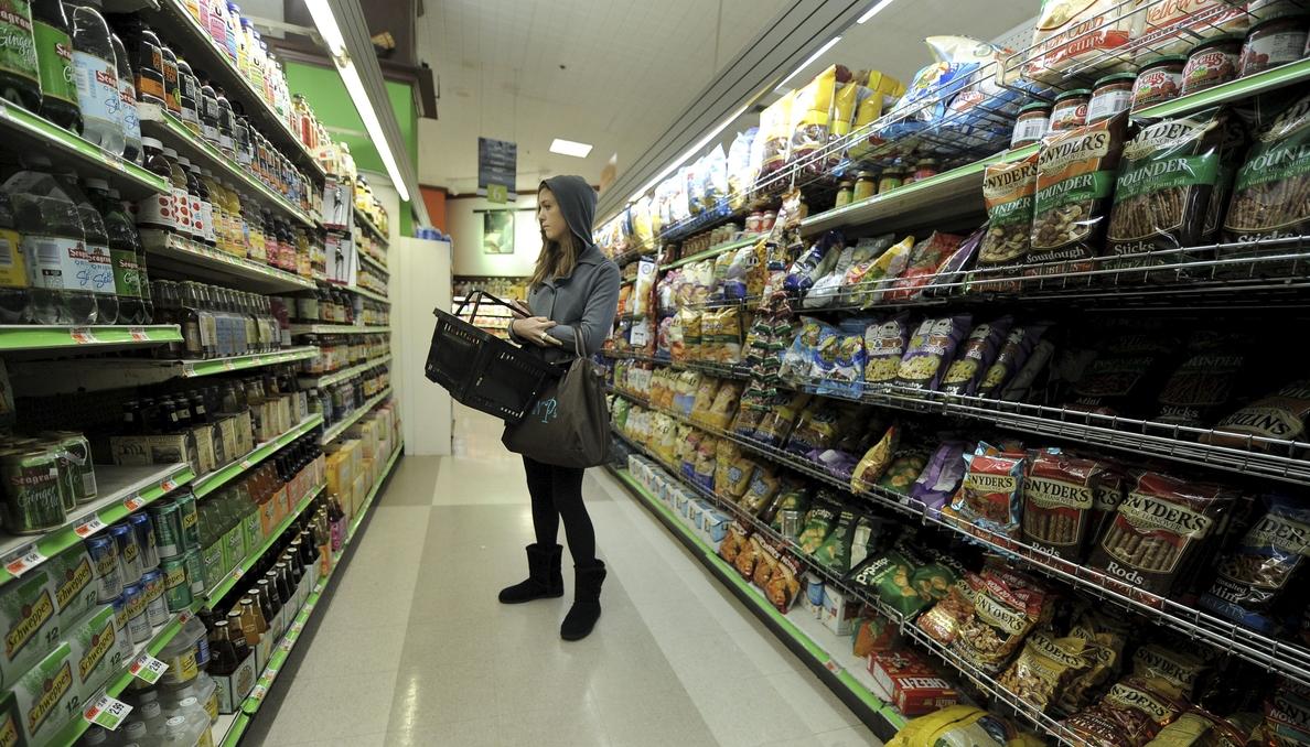 El índice de precios al consumo en EE.UU. sube un 0,6 % en enero