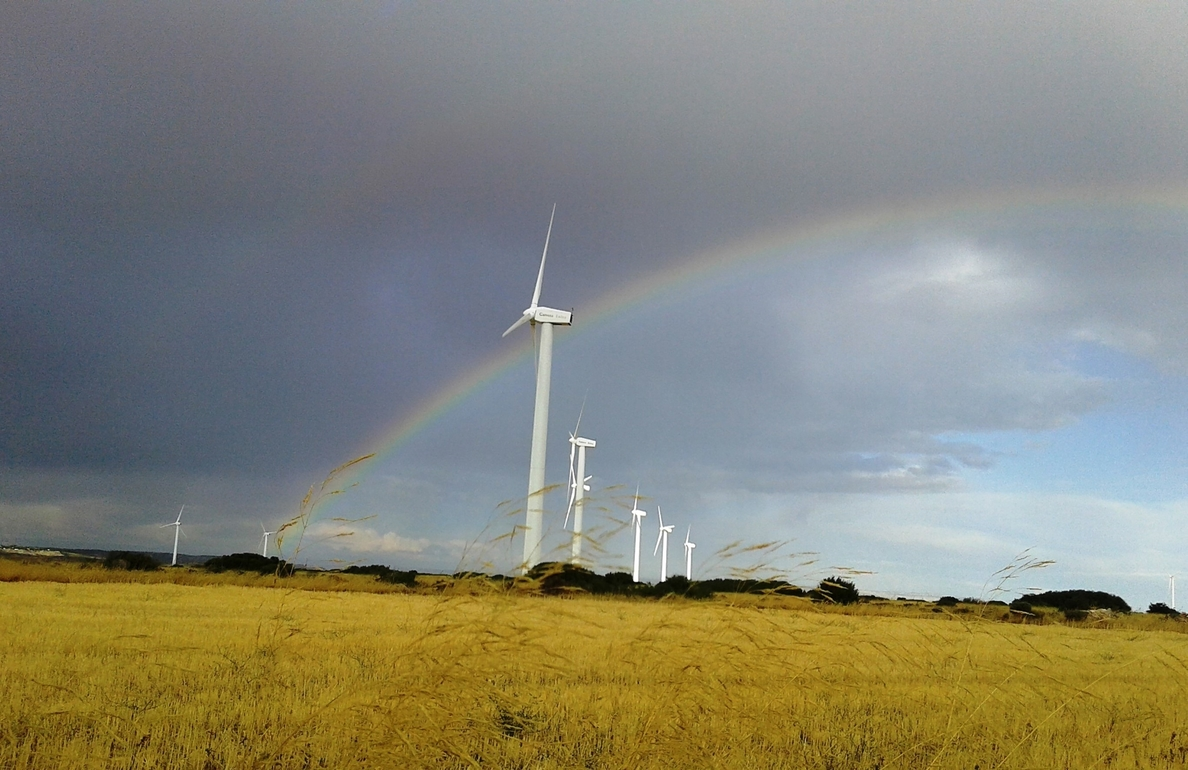 BBVA concede un »préstamo verde» por 500 millones a Iberdrola, el primero de este tipo a nivel mundial