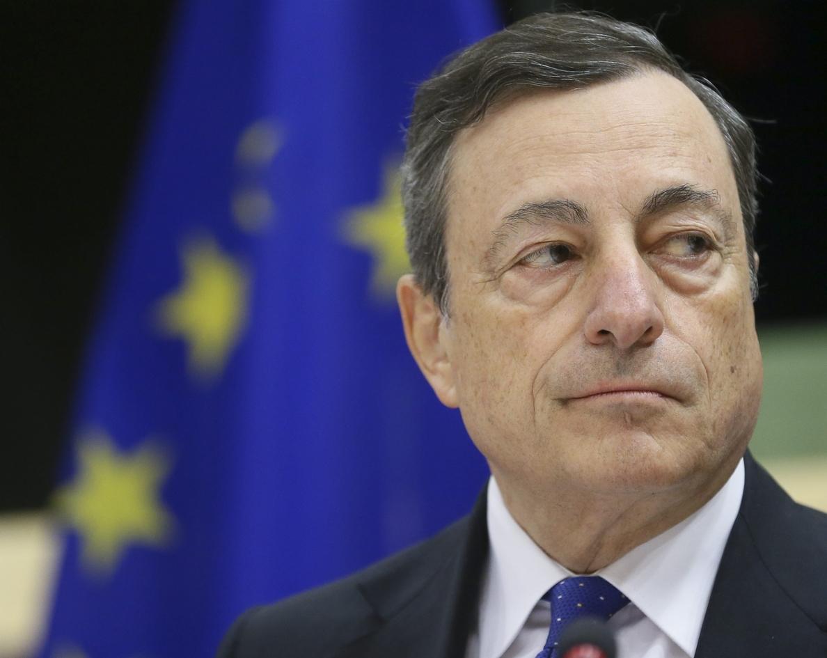 El BCE considera importante preservar el compromiso con el comercio libre