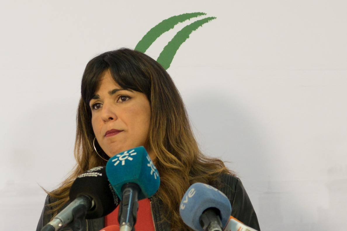 Teresa Rodríguez defenderá este sábado la autonomía de Podemos Andalucía ante el nuevo Consejo Ciudadano de Iglesias