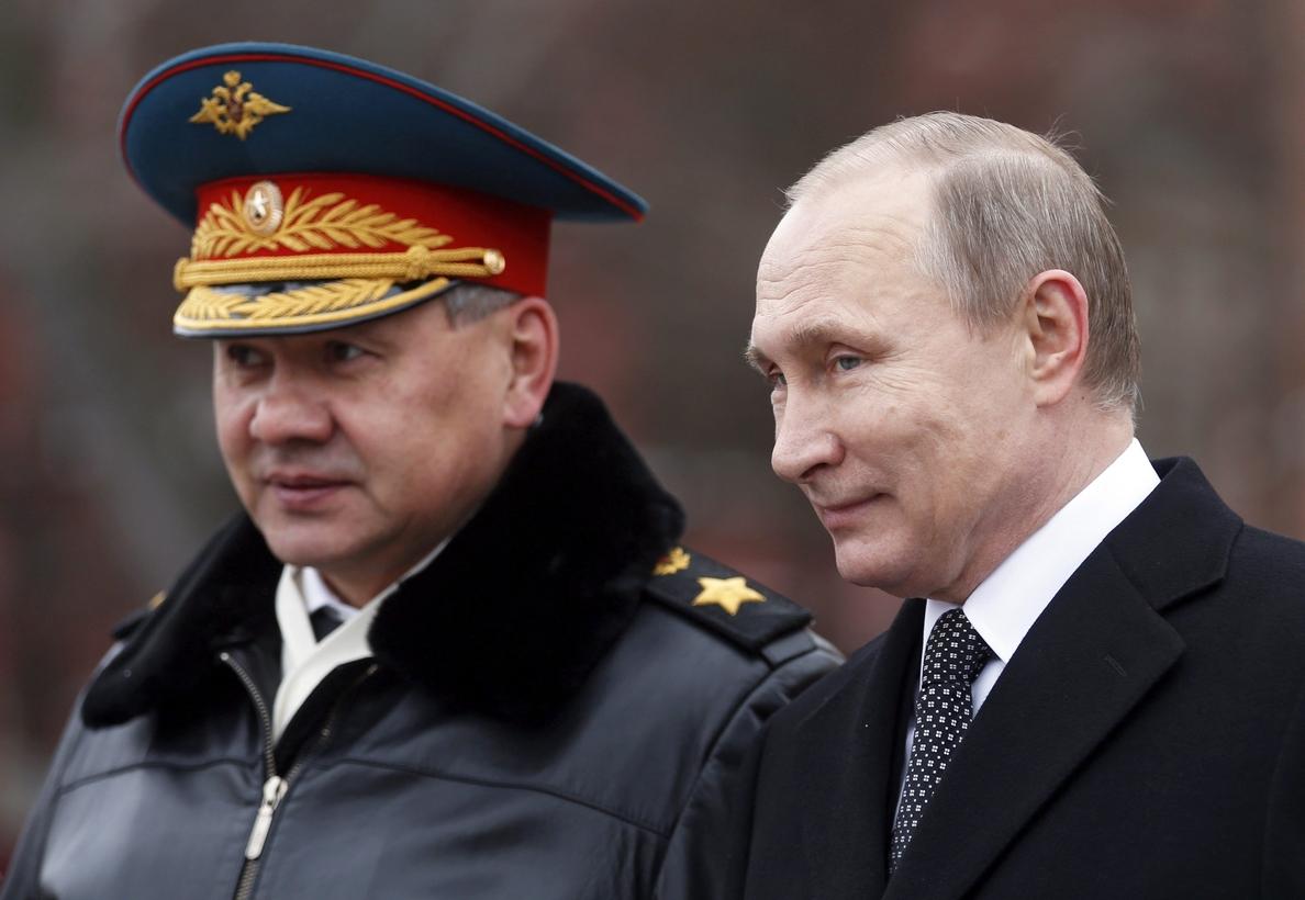 Rusia advierte a EEUU de que no se puede hablar desde posiciones de fuerza