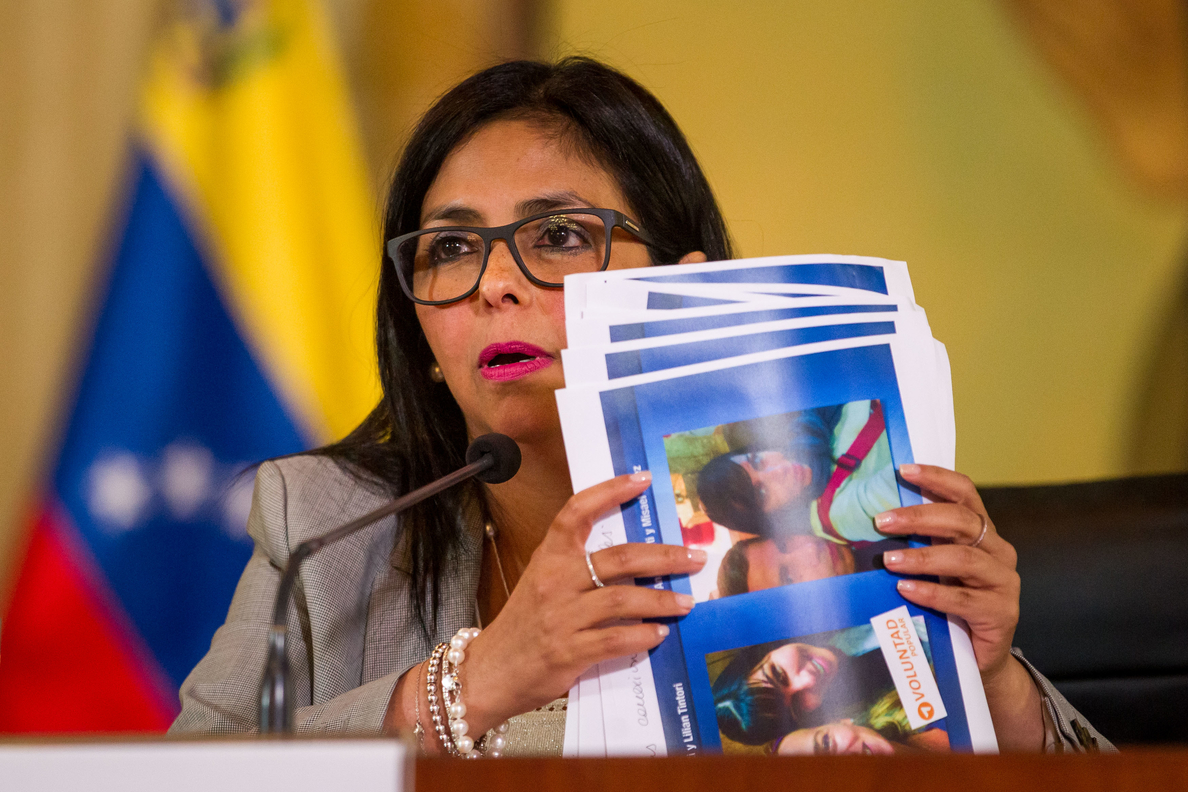 CNN defiende su reportaje sobre la supuesta venta de pasaportes venezolanos