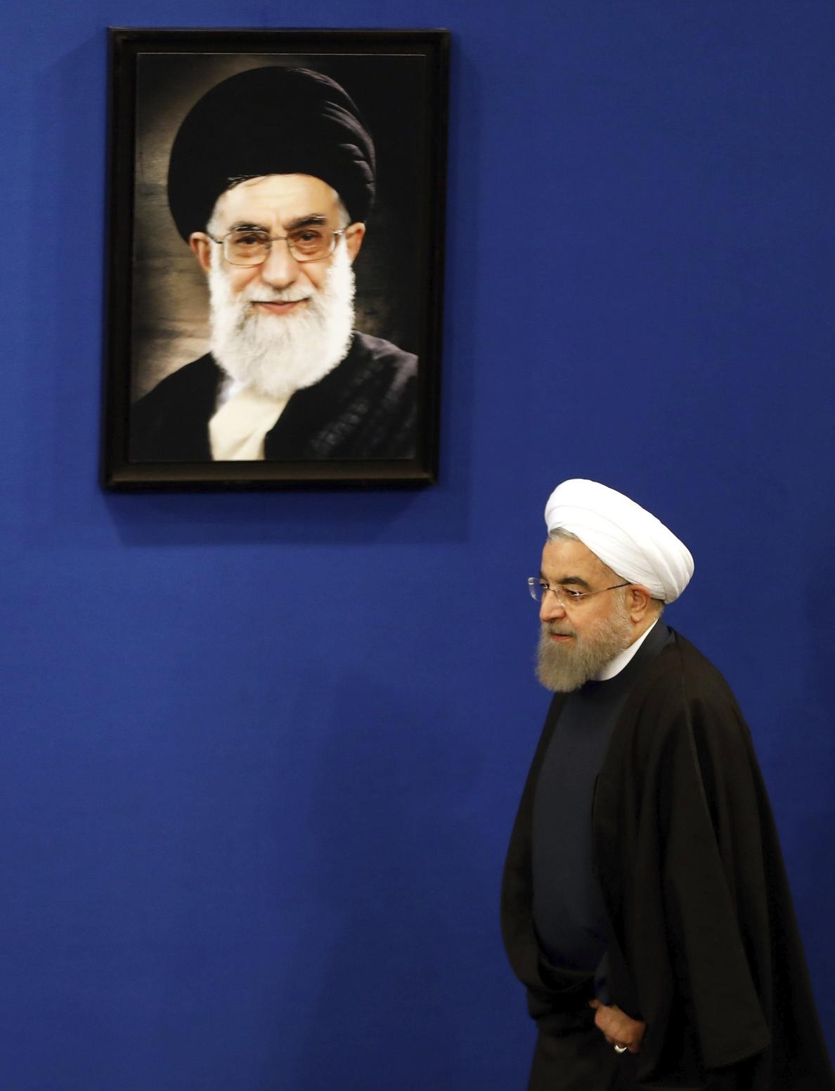 El arsenal atómico de Israel es «la mayor amenaza para la paz», según Irán