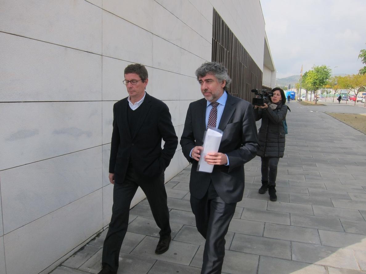 Uno de los empresarios investigados por el 3% se niega a declarar ante el juez de El Vendrell