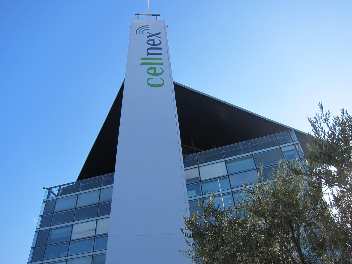 Cellnex ganó 40 millones en 2016, un 38% más