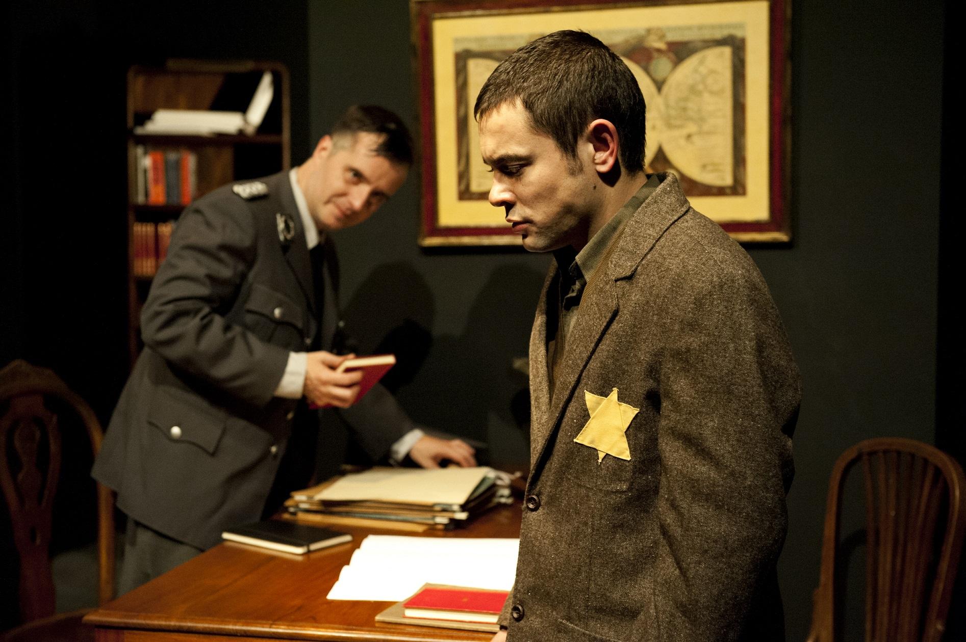 'Himmelweg', la metáfora del Holocausto judío en el teatro