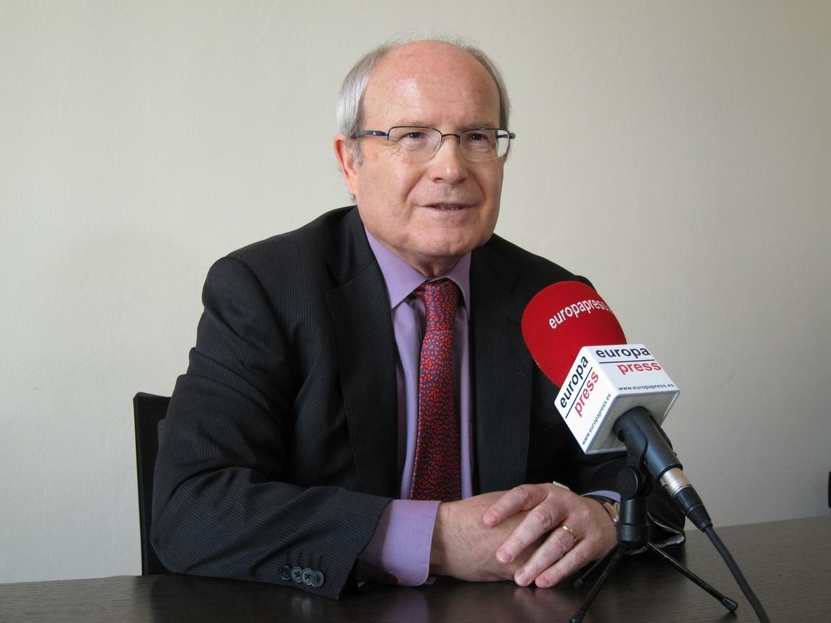 José Montilla avisa a Forcadell: «Ya sabes lo que llegará si haces caso omiso del TC»