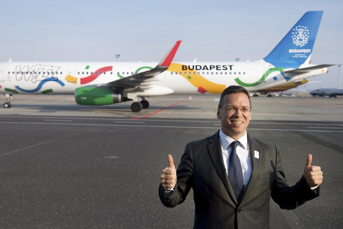 Presentan suficiente firmas para una consulta sobre los JJ.OO. de Budapest 2024