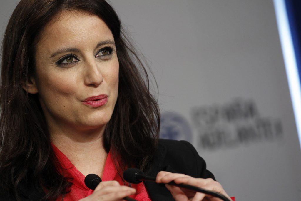 Andrea Levy: No asumiré el mensaje de que Albiol es