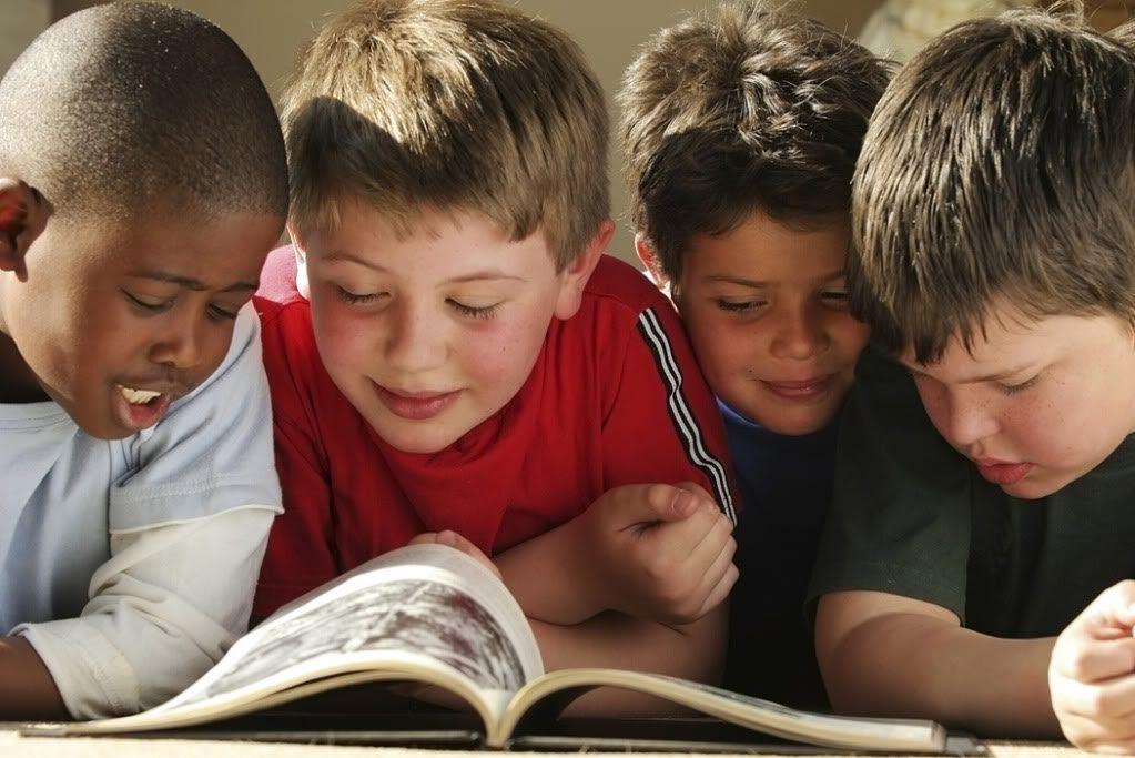 Leer no es un rollo: las claves para que los niños se diviertan con un libro