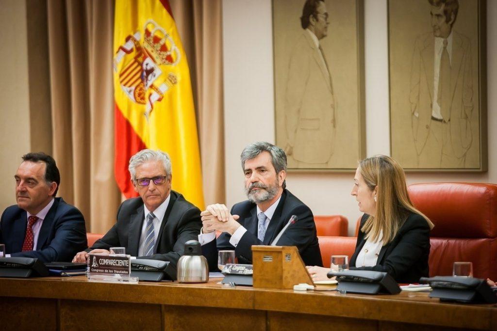 Gobierno y PP bloquean las negociaciones para la renovación del Poder Judicial