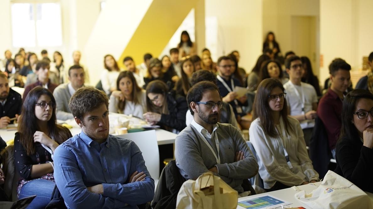 ThinkYoung inaugura en Madrid la »Escuela de Emprendimiento» para fomentar el espíritu emprendedor de los jóvenes