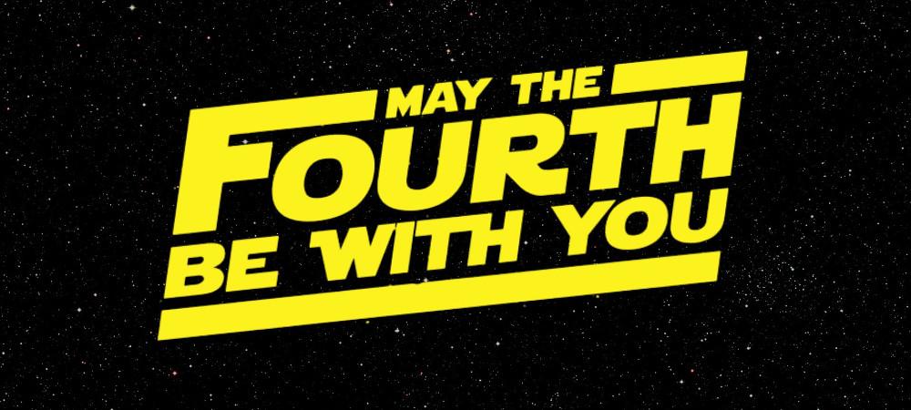 ¿Por qué el día Internacional de Star Wars se celebra el 4 de mayo?