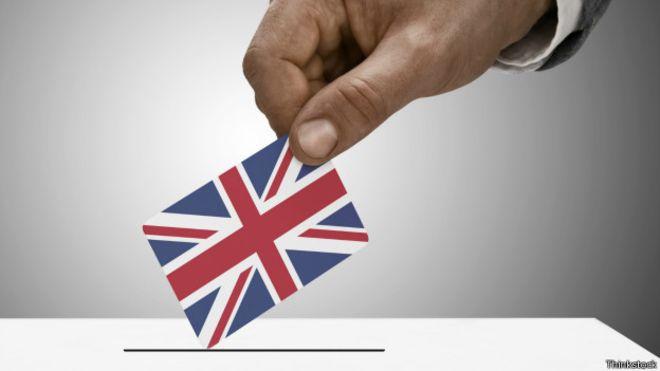 Reino Unido vota: todo lo que tienes que saber de las elecciones